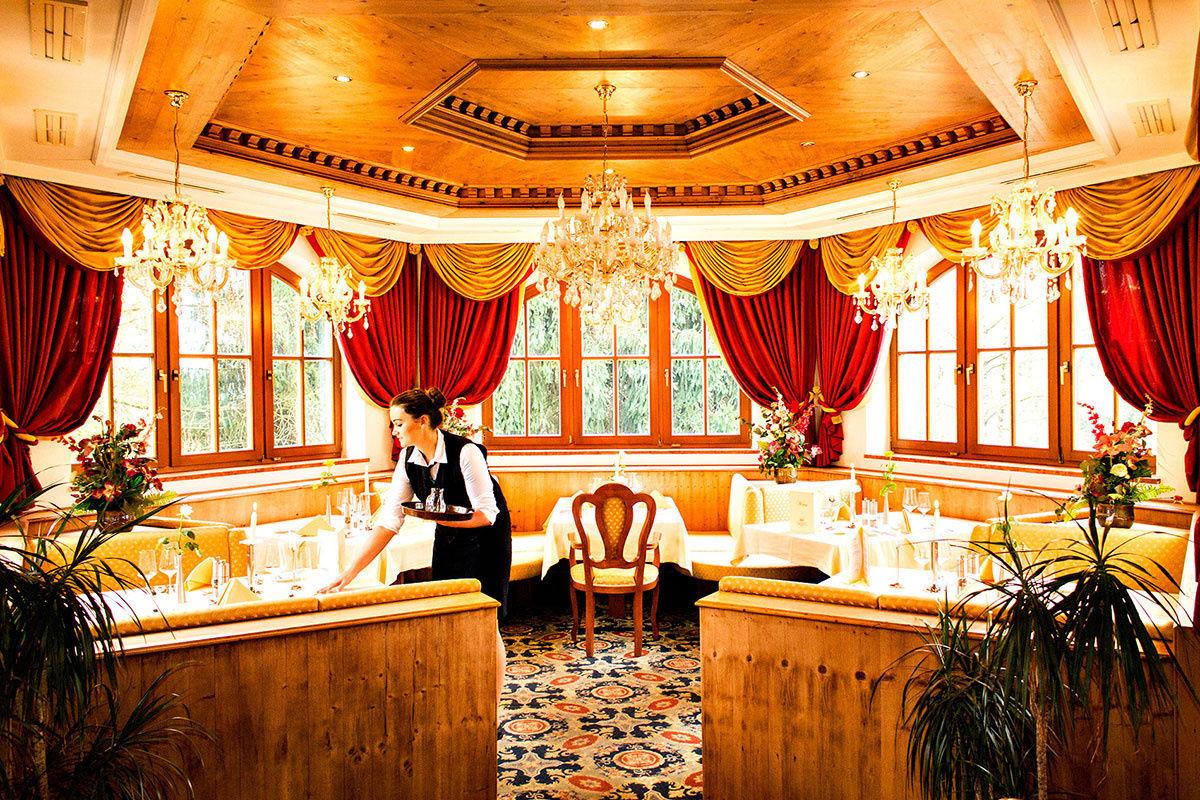restaurant 4 sterne hotel parkschl ssl hotels passau thyrnau. Black Bedroom Furniture Sets. Home Design Ideas